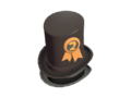 Item icon Amber's Rad As All Hell Hat.png