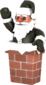 Painted Pocket Santa 2D2D24.png