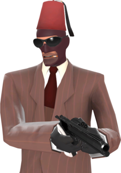 Familiar fez official tf2 wiki official team fortress wiki familiar fez malvernweather Gallery