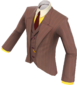 Painted Blood Banker E7B53B.png