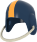 Painted Football Helmet 28394D.png