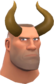 Painted Horrible Horns B88035 Soldier.png
