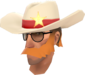 Painted Lone Star C36C2D.png