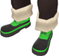 Painted Snow Stompers 32CD32.png