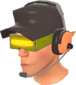Painted Bolt Boy 808000 Hat.png