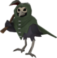 Painted Grim Tweeter 424F3B.png