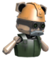 Painted Teddy Robobelt 424F3B.png