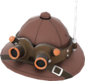 Painted Lord Cockswain's Pith Helmet 654740.png