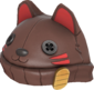 Painted Lucky Cat Hat 654740.png