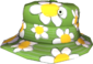 Painted Summer Hat 729E42 Carefree Summer Nap.png