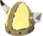 Painted Tyrant's Helm F0E68C.png