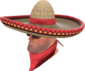 Painted Wide-Brimmed Bandito B8383B.png