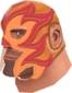 Painted Large Luchadore CF7336 El Picante Grande.png
