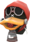 Painted Mr. Quackers 2D2D24.png