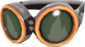 Painted Planeswalker Goggles 424F3B.png