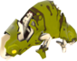 Painted Carious Chameleon 808000.png
