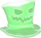 Painted Haunted Hat 32CD32.png