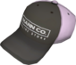 Painted Mann Co. Online Cap D8BED8.png