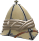 Painted Shooter's Tin Topi 7C6C57.png