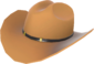 Painted Texas Ten Gallon A57545.png
