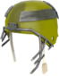 Painted Helmet Without a Home 808000.png