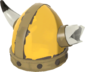 Painted Tyrant's Helm E7B53B.png