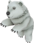 Painted Polar Pal 2F4F4F.png