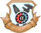 Painted Tournament Medal - Team Fortress Competitive League A57545.png