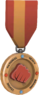 RED Tournament Medal - National Heavy Boxing League 1st Place.png