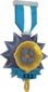 Painted Tournament Medal - Ready Steady Pan 256D8D Ready Steady Pan Helper Season 3.png