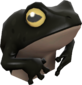 Painted Tropical Toad 2D2D24.png
