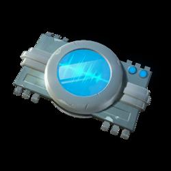Battle-Worn Robot Taunt Processor - Official TF2 Wiki