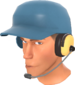 Painted Batter's Helmet 5885A2 No Hat.png