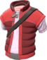 Painted Delinquent's Down Vest D8BED8.png