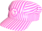 Painted Engineer's Cap FF69B4.png