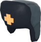 Painted Gentleman's Ushanka 384248.png