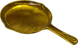 Golden Frying Pan Official Tf2 Wiki Official Team Fortress Wiki