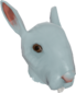 Painted Horrific Head of Hare 839FA3.png