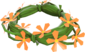 Painted Jungle Wreath CF7336.png
