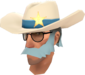 Painted Lone Star 839FA3.png