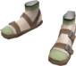 Painted Lonesome Loafers BCDDB3.png