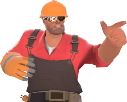 a0bcb7715 Olho Grande - Official TF2 Wiki | Official Team Fortress Wiki