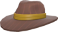 Painted A Hat to Kill For E7B53B.png