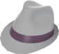 Painted Fancy Fedora 7E7E7E.png