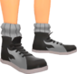 Painted Hot Heels 7E7E7E.png