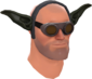 Painted Impish Ears 2D2D24 No Hat.png