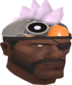 Painted Robot Chicken Hat D8BED8.png