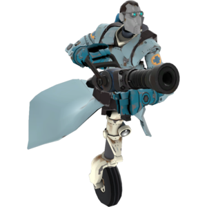 medic robot official tf2 wiki official team fortress wiki