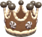 Painted Candy Crown 7C6C57.png