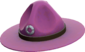 Painted Sergeant's Drill Hat 7D4071.png